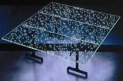 led table ingo maurer