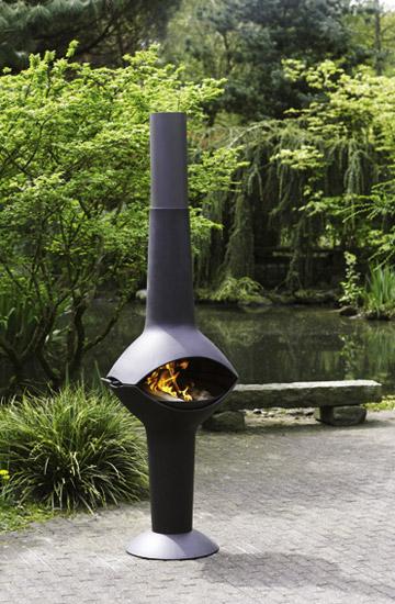 leenders outdoor stove bbq lumos 1