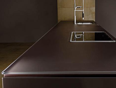 leicht kitchen largo fg highline counter