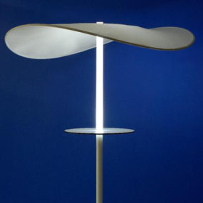 Lighted Patio Umbrella – LED Umbrellas by Punt Mobles