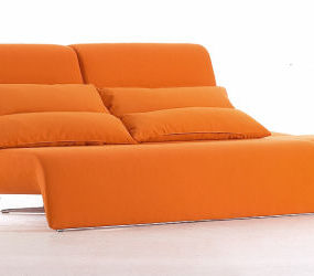 Ligne Roset Downtown Sofa – multiple sofas in one