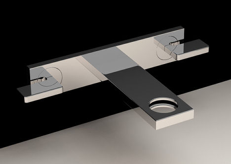 lim sun liang ring faucet wall mount Ring Faucet by Lim Sun Liang