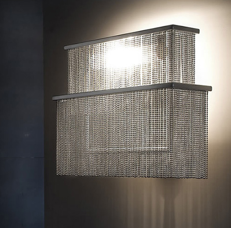 contempory lighting. Contemporary Lighting By Luminara \u2013 Shine Chain Fixtures Contempory