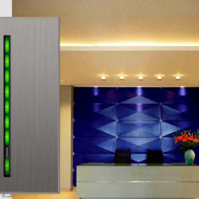 LED Dimmer by Lutron – the new Vierti Dimmer