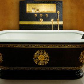 Luxury Baths from THG – Palatial