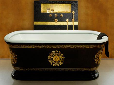 Luxury Baths From THG U2013 Palatial