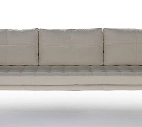 Luxury Leather Sofas – designer leather sofa by Philippe Starck