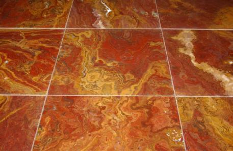 maestro mosaics multi red onyx tile Onyx tile, vesells and countertops are Hot!