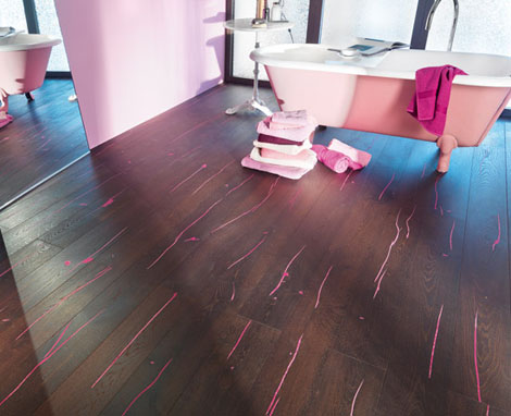 mafi decorative wood flooring 4 Decorative Wood Flooring   engineered wood floors with cracks by Mafi