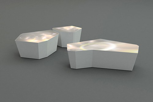 magic table design lapalma floe 2 LED light table Floe by Lapalma