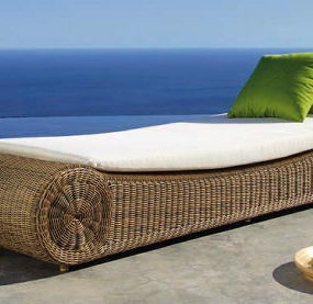 Outdoor Wicker Furniture from Manutti – the Orlando Outdoor Furniture