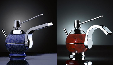 mariner dream bathroom faucet perle special perle Bathroom faucets by Mariner   Dream faucet range: to change the expression of the bathroom