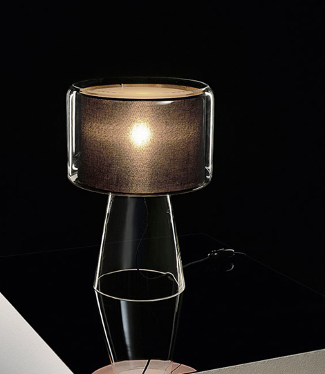 marset lamp mercer 1 Creative Lamp Designs by Marset   Mercer and Discoco