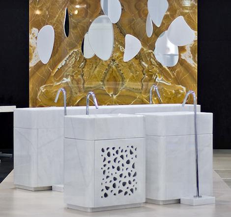 marsoto washbasin forme 4