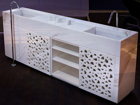 marsotto washbasin forme 3