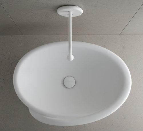 mastella design washbasin kalla 2 Elegant Washbasin Kalla by Mastella Design