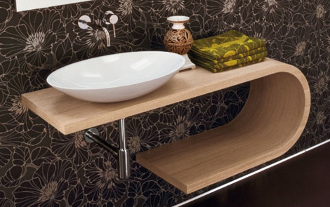 mastella vanity jey 4 Contemporary Bathroom Vanity from Mastella   Italian vanity designs