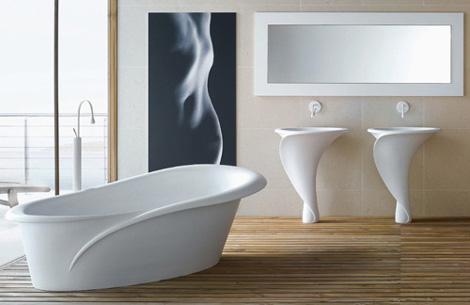 mastella washbasin kalla 3 Lovely Bathroom Design by Mastella