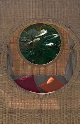 mazuvo outdoor bed balu 3 Outdoor Bed from Mazuvo   Balu garden bed