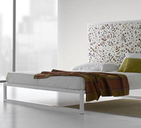 MDF Italia Aluminium Bed – the new bed 07
