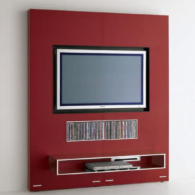 MDF Italia new LCD Plasma TV Panel