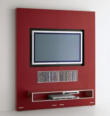 mdf italia lcd plasma tv panel MDF Italia new LCD Plasma TV Panel