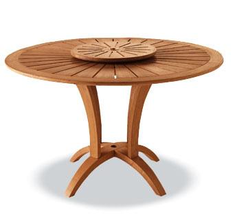 medeot dream table Classic Medeot Garden Furniture   Ecologically Sound Choice