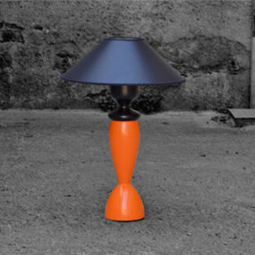 Artistic Modern Lamps by Romeo Orsi