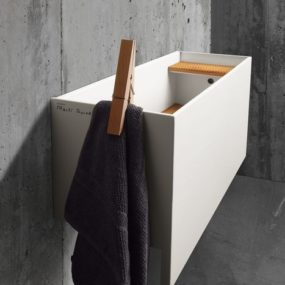 Metal Wash Basin by Azzurra – Pool