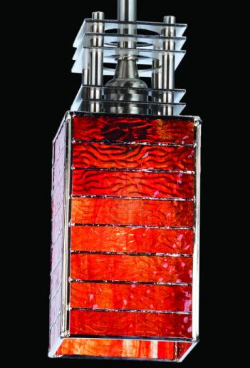 meyda lighting tiki mini pendant large Tiki Mini Pendants by Meyda Lighting   bringing stained glass into a modern environment