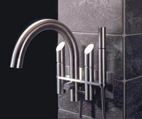 MGS Progetti T45 bathroom faucets – timeless contemporary