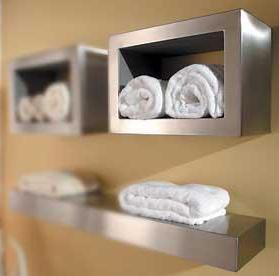mhs towel warmer hot box Hot Box Towel Warmer / Radiator by MHS   warm decor