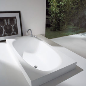 New Bathtub Collection for Falper by Michael Schmidt