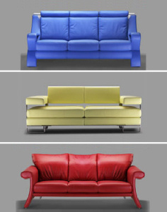 michelangelo designs italian leather furniture domus Modern Italian Leather Furniture by Michelangelo Designs   the Domus collection