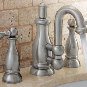 Decorative Bathroom Faucet by Fir Italia - Playone \