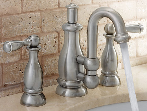 Mico Seas Bathroom Faucet Vintage Style From The Faucets Art Of
