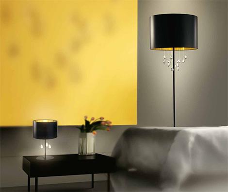 micron grace floor lamp
