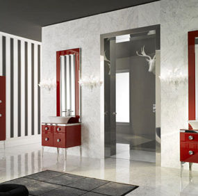 Luxury Bathroom from Milldue – the Majestic bathroom