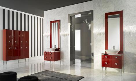 milldue bathroom majestic 7 Luxury Bathroom from Milldue   the Majestic bathroom