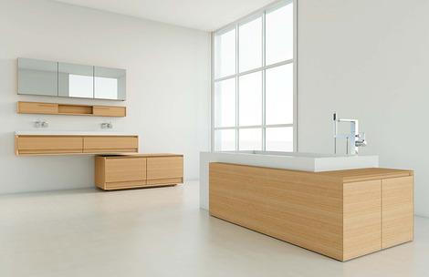minimalist bathroom ideas designs wetstyle m 3 thumb Minimalist Bathroom Ideas Designs by Wetstyle   new M modular bathroom