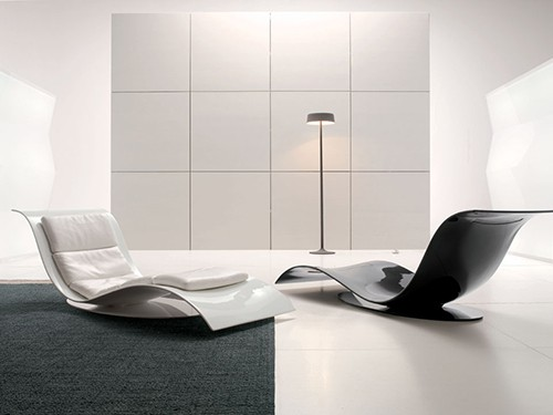 minimalist lounge chair desiree eli fly 1 Minimalist Lounge Chair by Desiree   Eli Fly