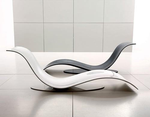 Minimalist Lounge Chair Desiree Eli Fly 3