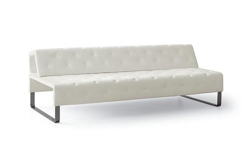 minimalist sofa matteograssi jazz 1 Minimalist Sofa by Matteograssi Jazz