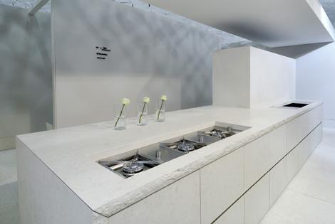 minotti kitchen nuova atelier 7