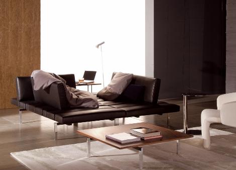minotti smith lounge system New Minotti Smith Lounge System   urban modern