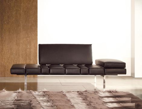 minotti smith lounge New Minotti Smith Lounge System   urban modern