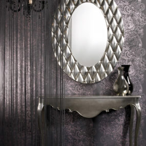 Luxury Mirrors by Deknudt