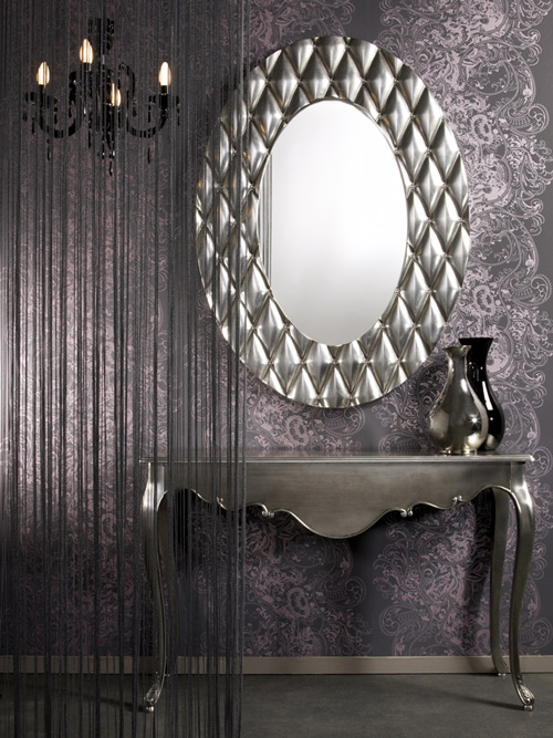 mirrors deknudt 1 Luxury Mirrors by Deknudt