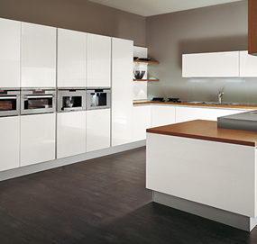 Modular Kitchen from MK Cucine – independent modules to make the kitchen that suits your lifestyle best