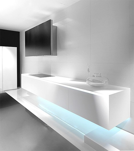 100 corian kitchen from mk style 012 kitchen design for Corian competitors